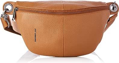 Mandarina Duck Mellow Leather, Bolso de Mujer, Talla única