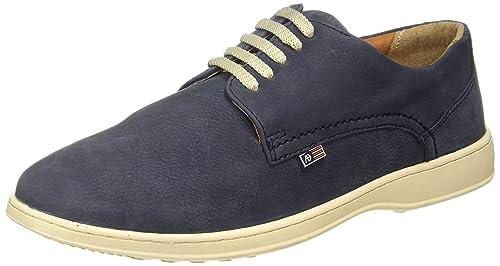 Buy Arrow Men's Carson Leather Sneakers