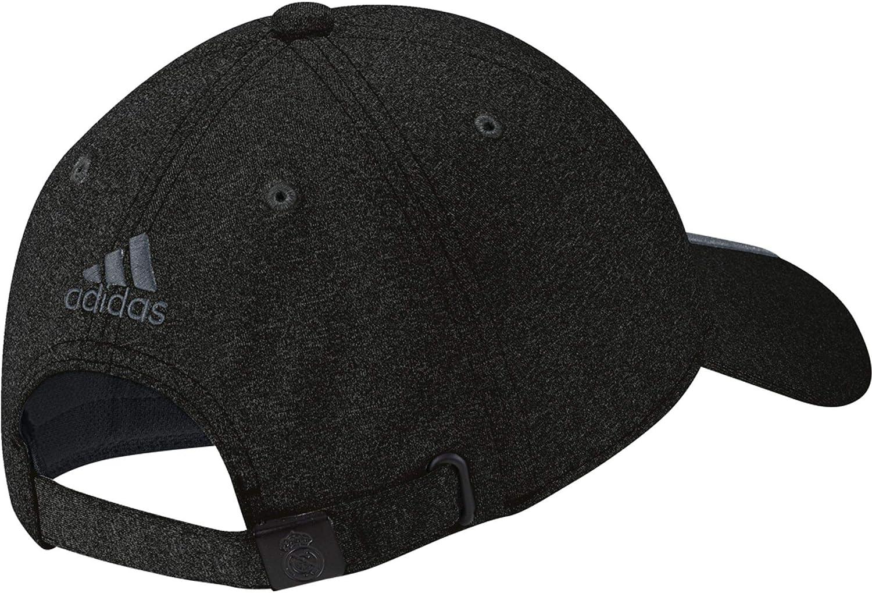 Mujer Negro//onifue adidas RMCF C40 Cap Gorra Talla /Única