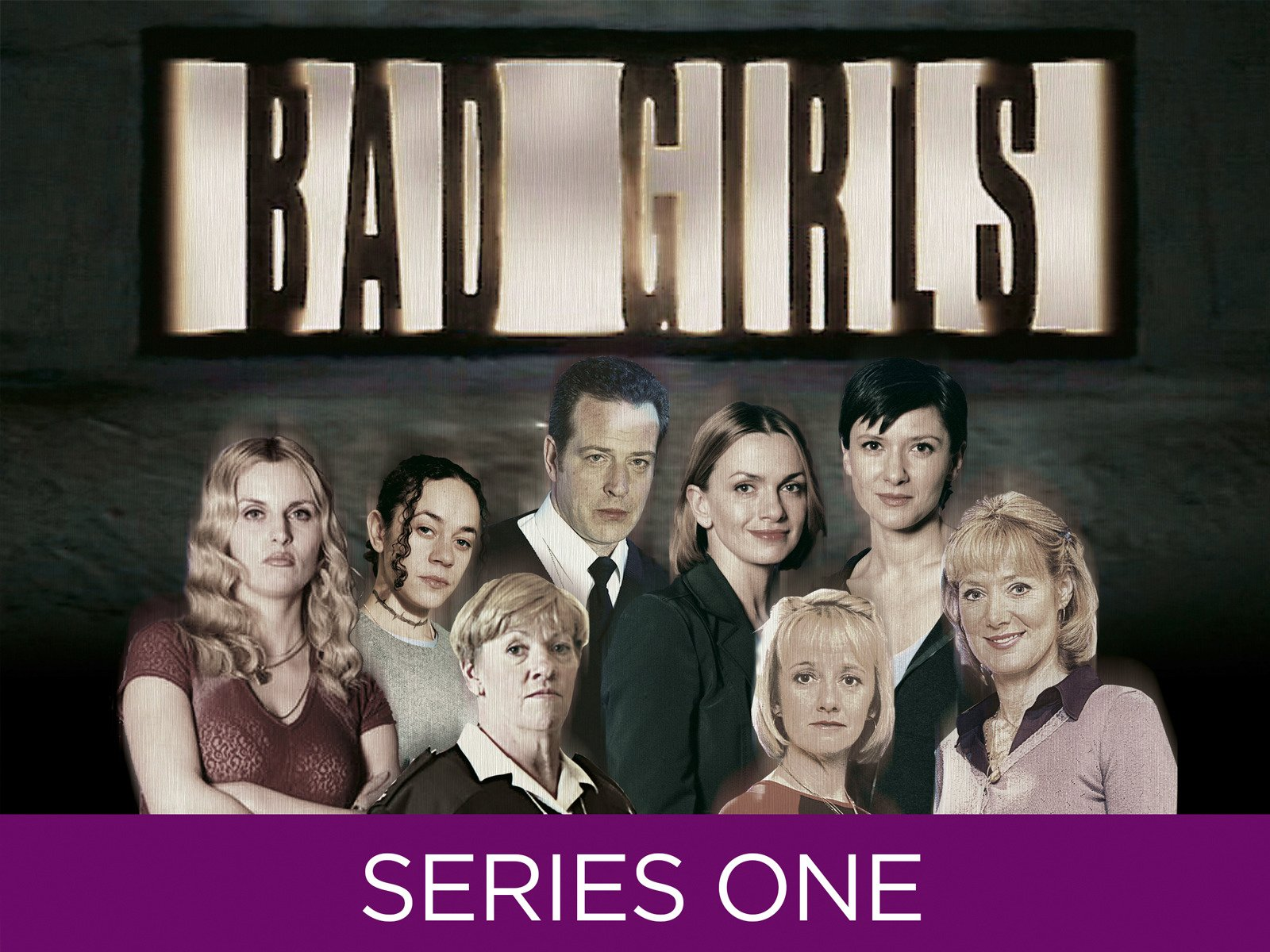 df5a3059ce Amazon.co.uk  Watch Bad Girls - Series 1