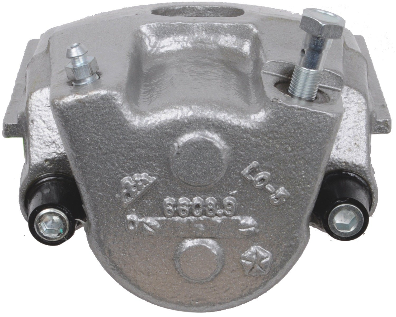 A1 Cardone 18-P4364 Ultra Premium Caliper (Remanufactured Dodge Dakota Trk 96-91 F/R)
