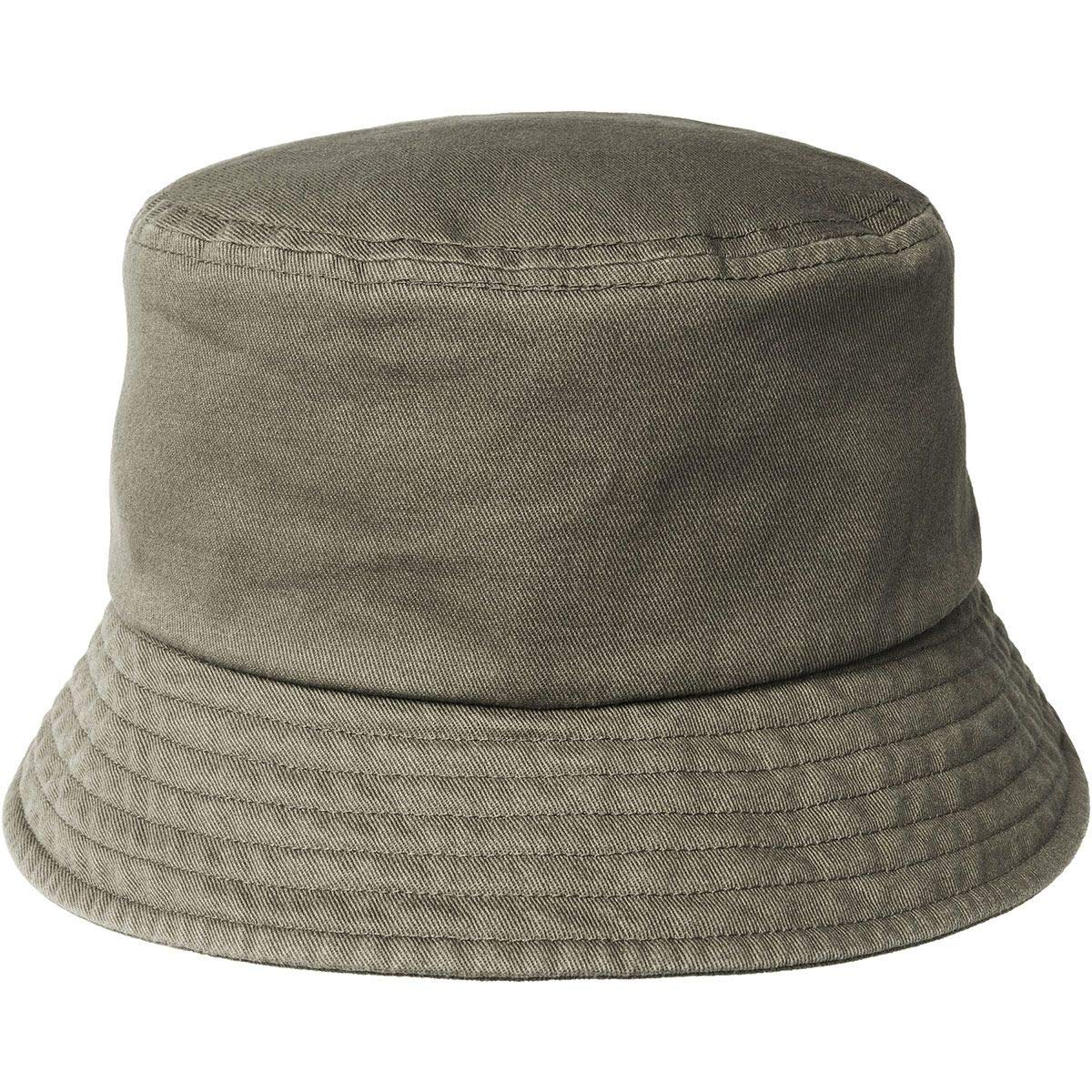b12b96bb Kangol Mens Washed Cotton Bucket Hat Bucket Hat: Amazon.ca: Clothing &  Accessories