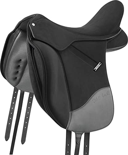 Wintec Isabell Dressage Saddle CAIR