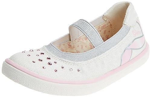 Bailarinas para Niñas Zapatos para niña Geox J Kilwi K