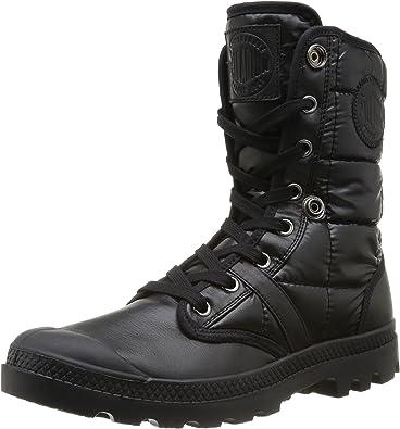 Palladium Baggy Reis F, Boots femme