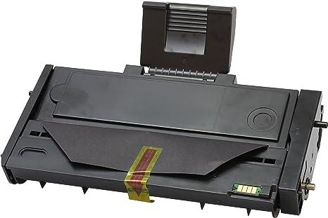 TONER EXPERTE® 407254 Cartucho de Tóner Compatible para Ricoh ...