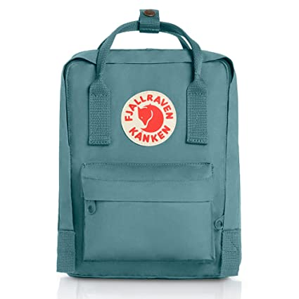 3ad1e58c8cbd1 Fjallraven Kanken Mini Backpack