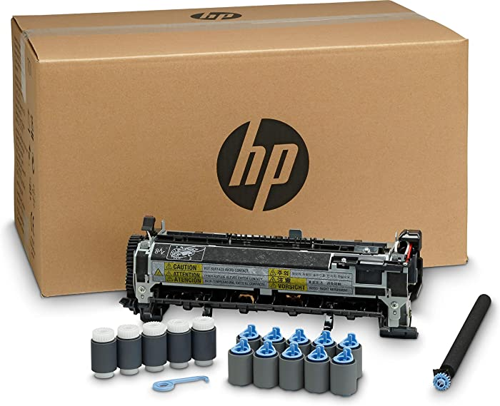 Top 10 Maintenance Roller Kit For Hp Laserjet 8150