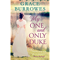 My One and Only Duke (Dukes in Disgrace Book 1)