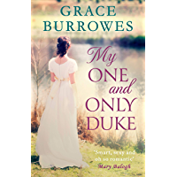 My One and Only Duke: includes a bonus novella (Rogues to Riches Book 1) (English Edition)