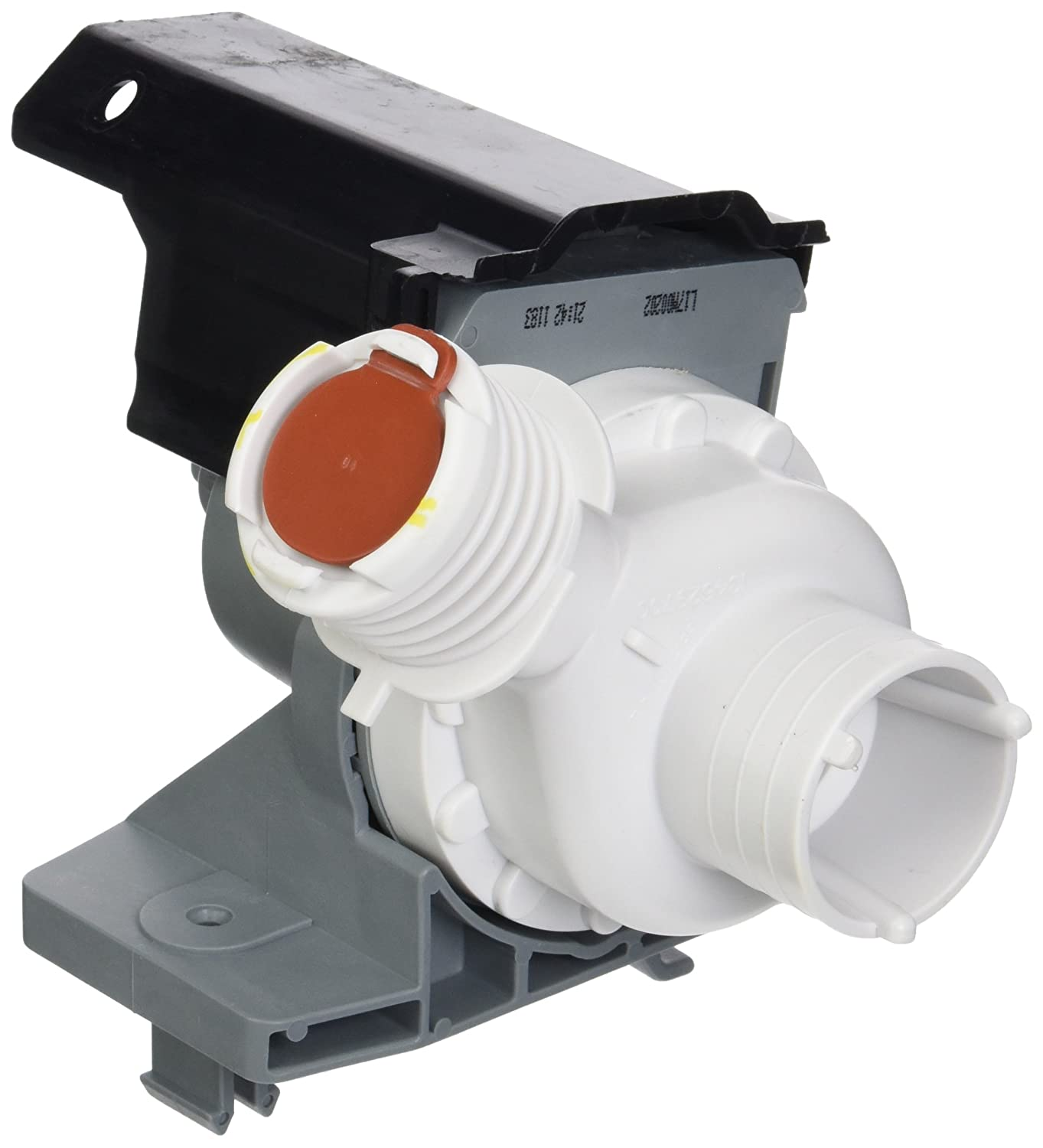 81pQHF2Fd L._SL1500_ amazon com electrolux 137240800 washer drain pump home improvement  at mifinder.co