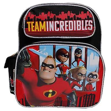 671b6ff9f16 Disney The Incredibles 2 quot  Team Incredibles Black 12 quot  ...