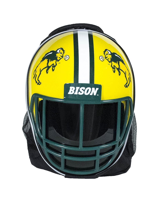STARグループスポーツndas85027 North Dakota State Bison – Starスポーツバックパック B0758NNXZX