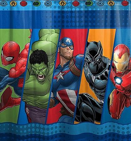 Marvel Comics QuotGood Guysquot Super Hero 72 Inch X