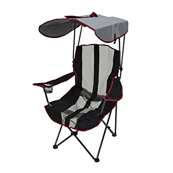 Kelsyus Canopy Camping Chair