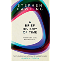 A Brief History Of Time: From Big Bang To Black Holes (English Edition)