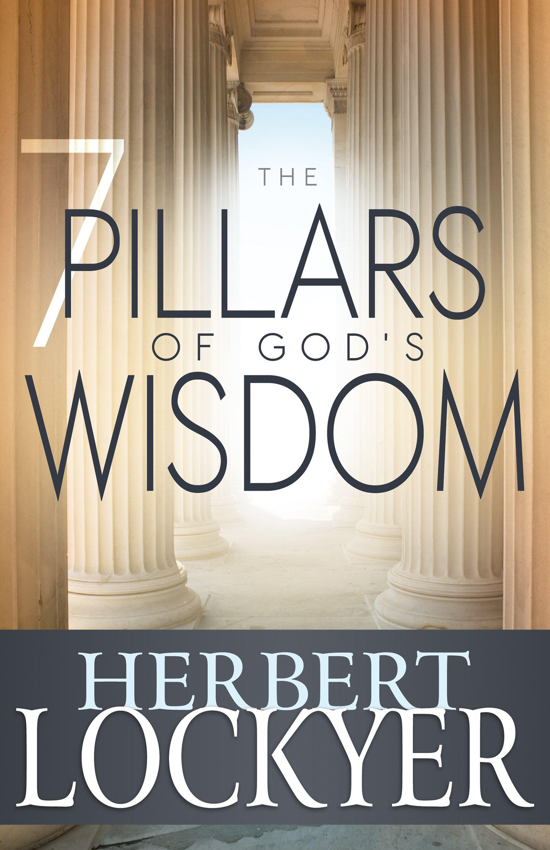 Download The 7 Pillars of God's Wisdom ebook