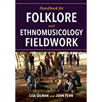 Handbook for Folklore and Ethnomusicology Fieldwork book cover