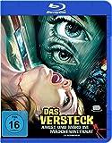 Das Versteck - Angst und Mord im Mädcheninternat - Uncut Version [Alemania] [Blu-ray]