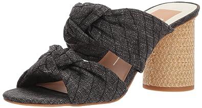 682050de499e Amazon.com  Dolce Vita Women s Jene Slide Sandal  Shoes