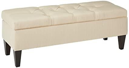 Outstanding Mjl Furniture Designs Brooke Collection Diamond Tufted Upholstered Long Bedroom Storage Bench Hjm100 Series Beige Gmtry Best Dining Table And Chair Ideas Images Gmtryco