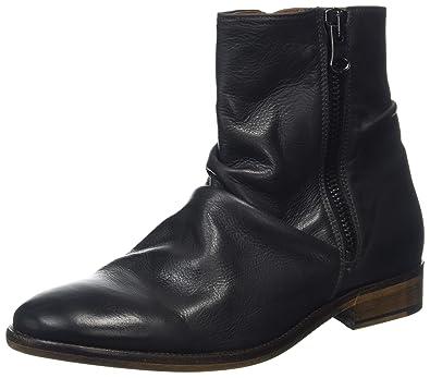 et Bertie Souples Coppers Homme Chaussures Bottes Sacs 8vXOCwq