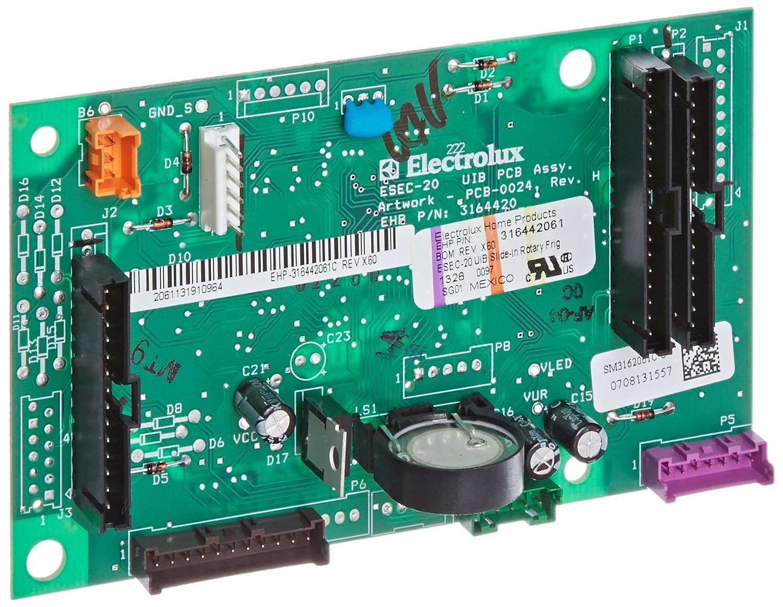 Frigidaire 316442061 Range/Stove/Oven Control Board