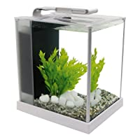 Deals on Fluval Spec III Aquarium Kit 2.6-Gallon