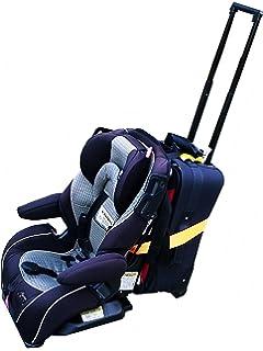 Car Seat Travel Belt