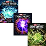 Marvel Cinematic Universe - Complete Phase One, Two and Three (Part One) - Marvel 17 Movies Bundling Blu-ray