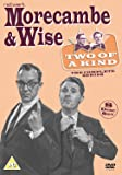 Morecambe And Wise - Two Of A Kind: The Complete Series [DVD]
