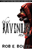 That Ravenous Moon: A Scary Tale of Red Riding Hood and Werewolves (The Scary Tales Book 3)