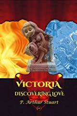 Victoria: Discovering Love Kindle Edition