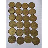 GENERIC-15 Twenty PAISA Coin for Collection