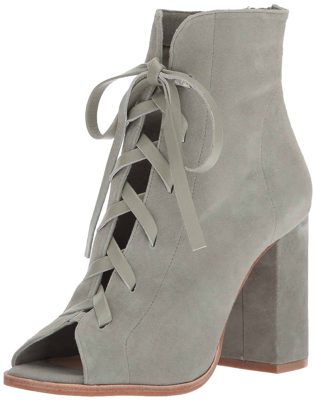 Chinese Laundry Kristin Cavallari Women's Layton Ankle Boot B075SQC126 8 B(M) US|Sage