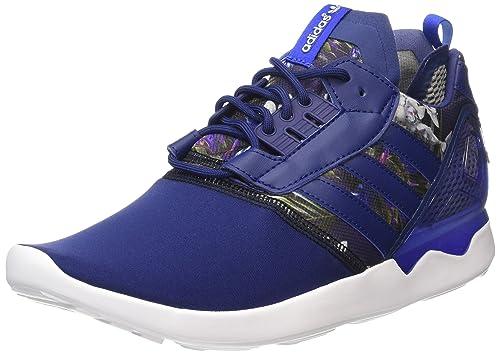 best service 2470f 64cf1 Adidas ZX 8000 Boost - Zapatillas para Hombre  Amazon.es  Zapatos y  complementos
