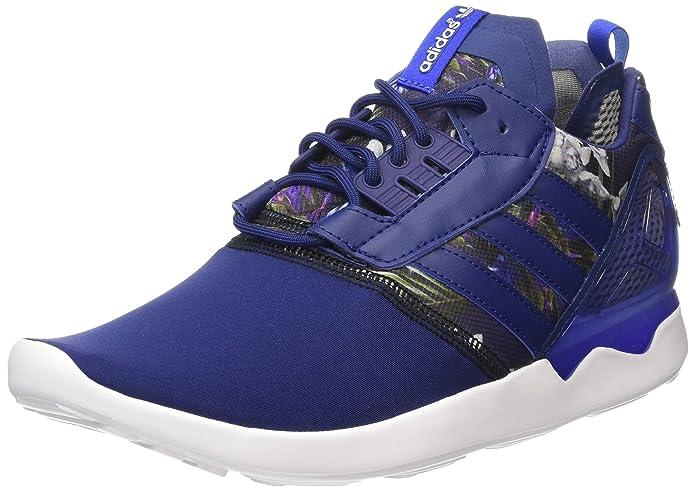 best service 2e053 03960 Adidas ZX 8000 Boost - Zapatillas para Hombre  Amazon.es  Zapatos y  complementos