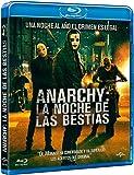 Anarchy: La Noche De Las Bestias [Blu-ray]