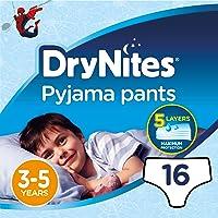 Huggies DryNites, 3 - 5 años niño, 2