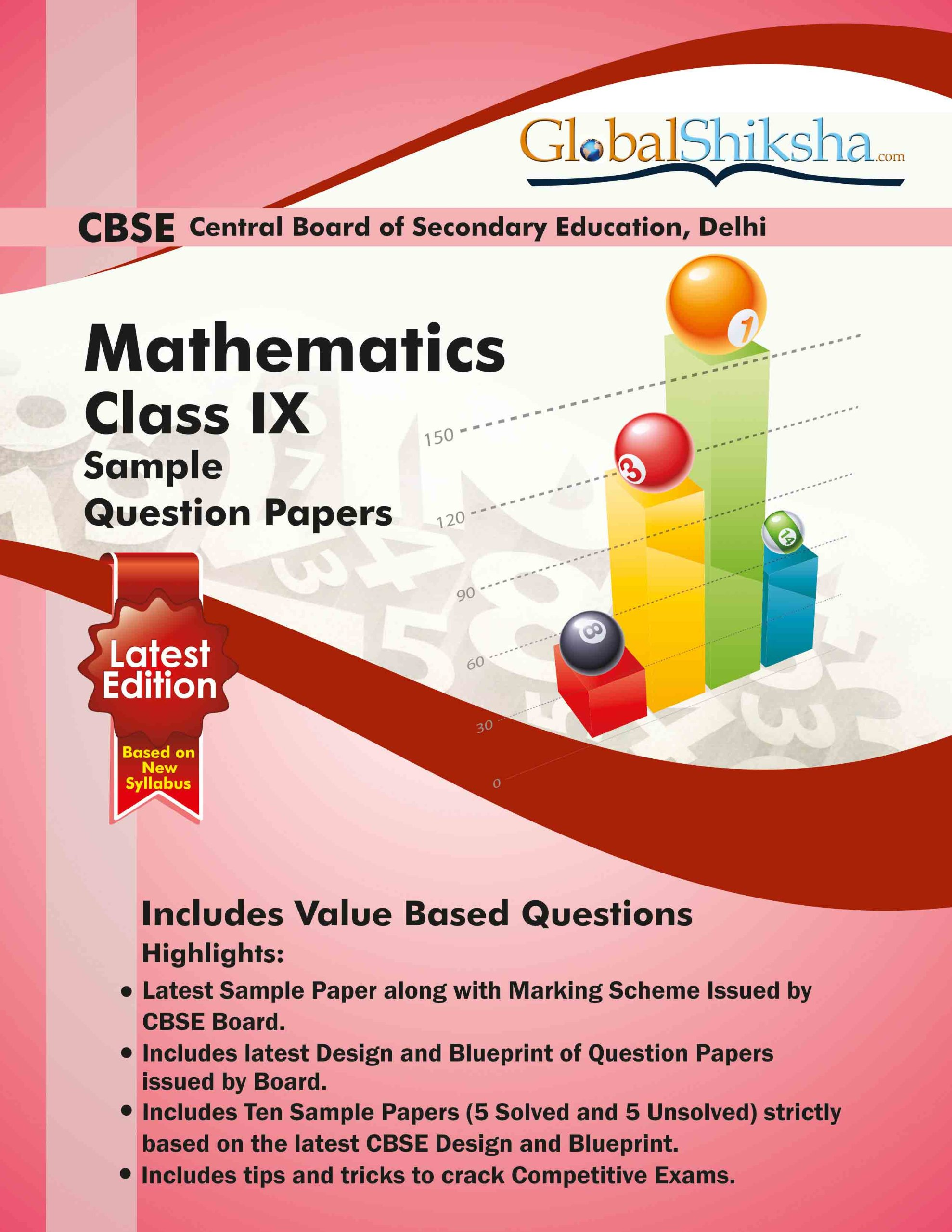 Buy globalshiksha cbse sample papers for class 9 maths book online buy globalshiksha cbse sample papers for class 9 maths book online at low prices in india globalshiksha cbse sample papers for class 9 maths reviews malvernweather Gallery