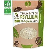 Psyllium Bio (téguments) - 500 g