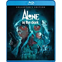 Alone in the Dark - Collector's Edition [Blu ray] [Blu-ray]