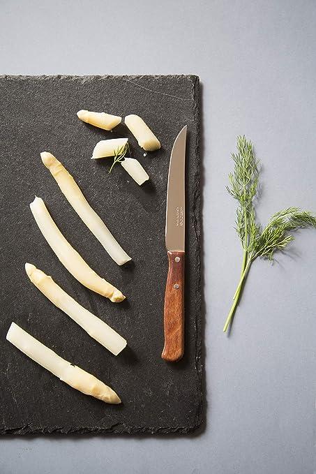 Compra Arcos Latina, Cuchillo para verduras, 105 mm en Amazon.es