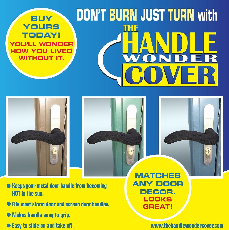 The Handle Wonder Cover Amazon