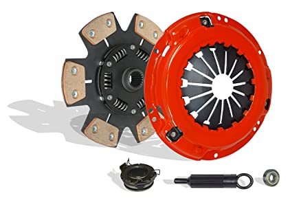 Clutch Kit Works With Toyota Camry Solara Celica Mr-2 Es300 SE SLE LE XLE