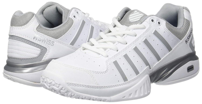 K-Swiss Performance KS Tfw Receiver IV Omni, Zapatillas de de de Tenis para Mujer 4eac02
