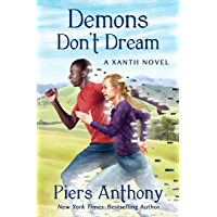 Demons Don't Dream (The Xanth Novels Book 16)