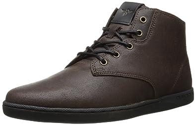 Creative Recreation Mens Vito Fashion SneakerChocolate8