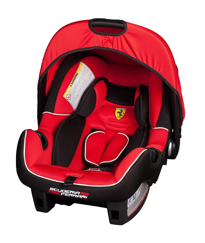 Ferrari Ferrari Beone SP Infant Carrier: Amazon.co.uk: Baby