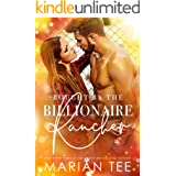 Bought by The Billionaire Rancher: Contemporary Arranged Marriage and Mail Order Bride (Steamy Small Town Romances Book 4)